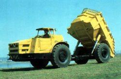 История автомобиля в России 1981 - 1985