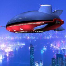 История авиации, самолет, вертолет, космонавтика