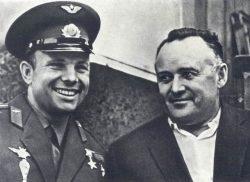 Выдающиеся конструкторы авиации и космонавтики