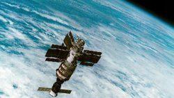 Развитие космонавтики