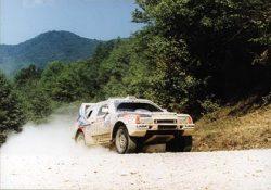 История автомобиля в России 1986 - 1991